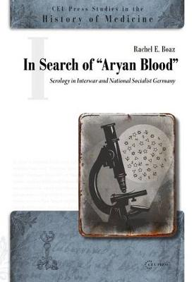 """In Search of the """"Aryan Blood"""""""