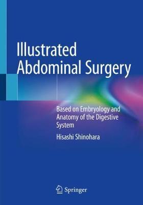 Illustrated Abdominal Surgery