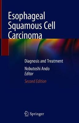 Esophageal Squamous Cell Carcinoma