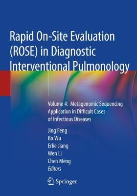 Rapid On-Site Evaluation (ROSE) in Diagnostic Interventional Pulmonology