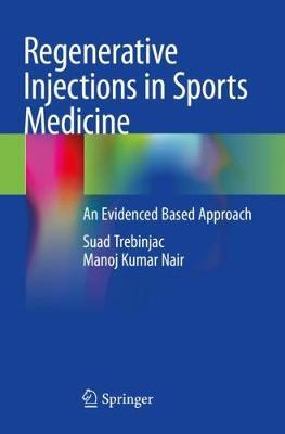 Regenerative Injections in Sports Medicine
