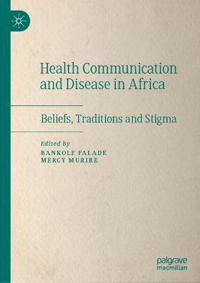 Health Communication and Disease in Africa