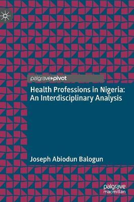 Health Professions in Nigeria