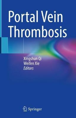 Portal Vein Thrombosis