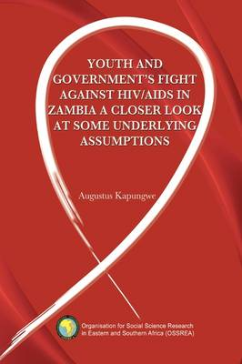 Youth and Government's Fight Against HIV/AIDS in Zambia